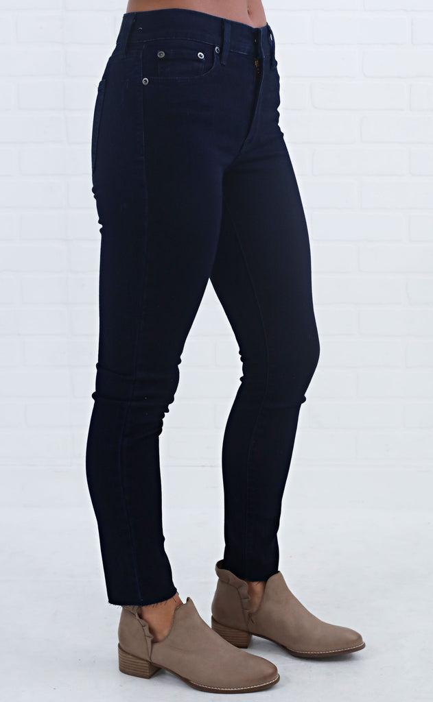moon river skinny jean