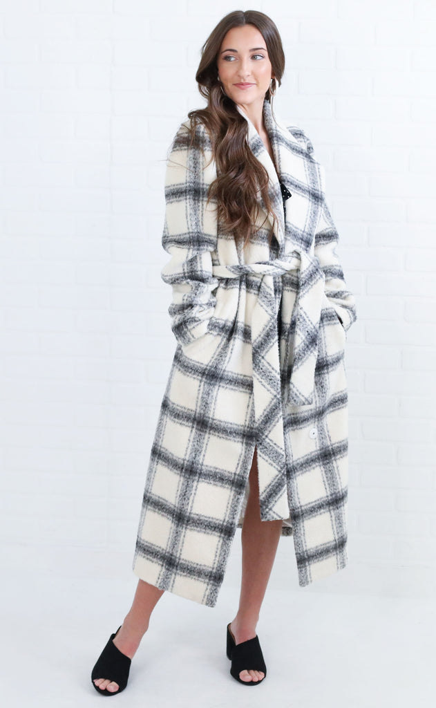 show me your mumu: hollis jacket - fletcher plaid
