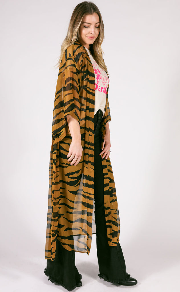 show me your mumu: helena kimono - great tiger