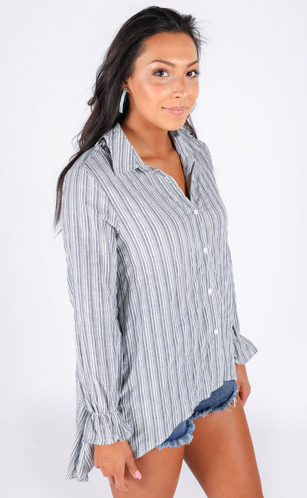 nantucket striped top