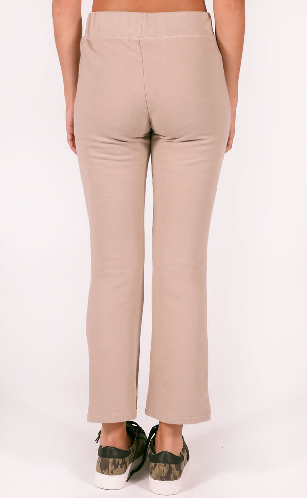 off duty wide leg pant