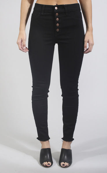 parker high rise skinny jeans