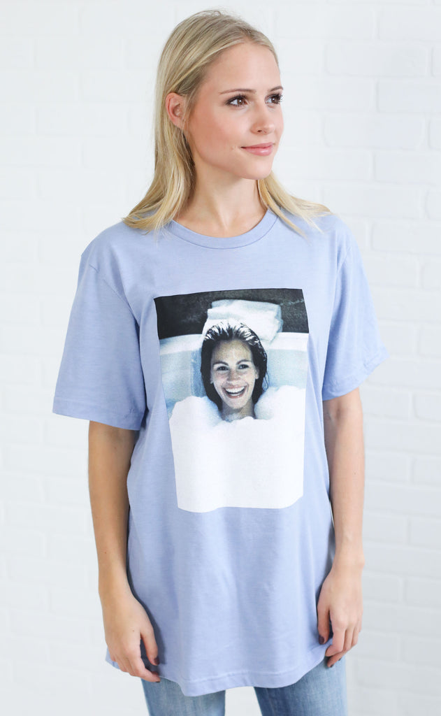charlie southern: pretty woman t shirt