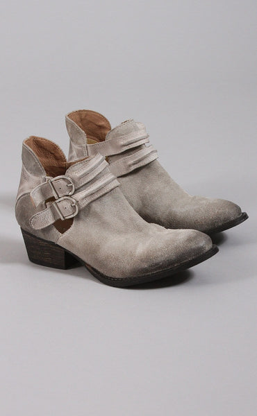 rebels calista bootie - ice