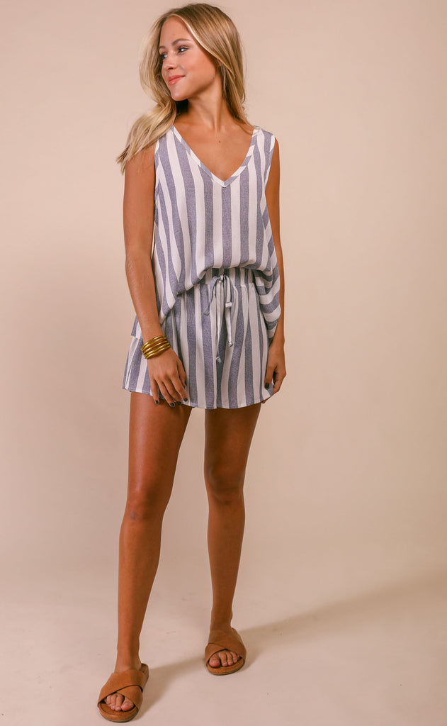 rosemary striped set