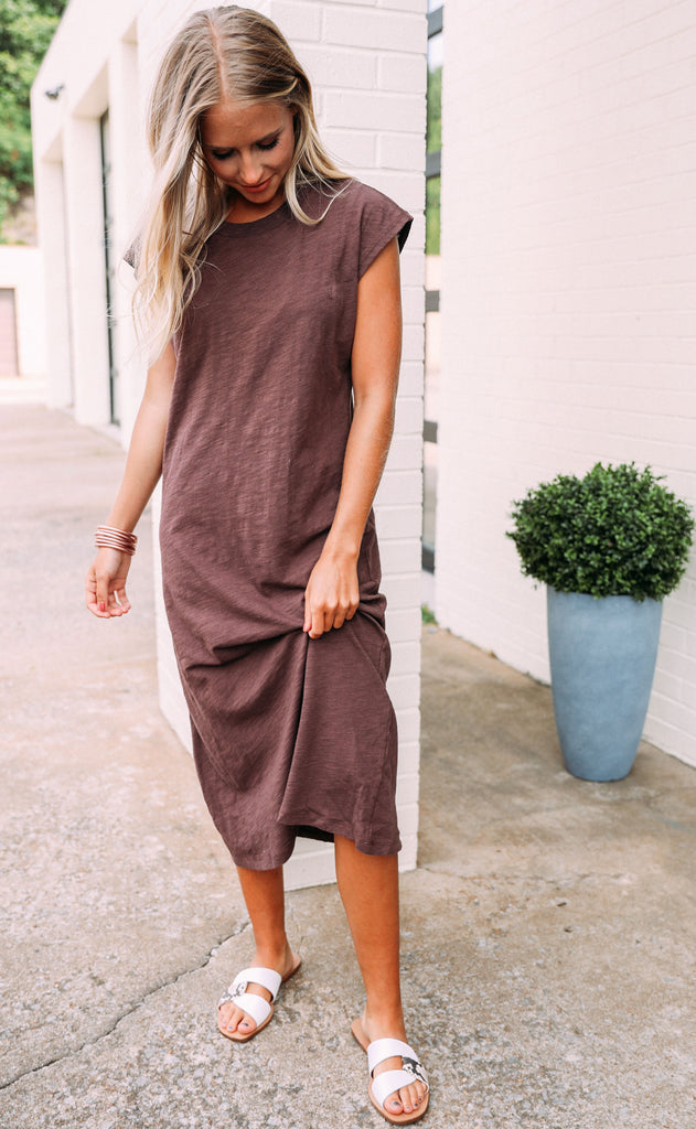 richer poorer: easy dress - java