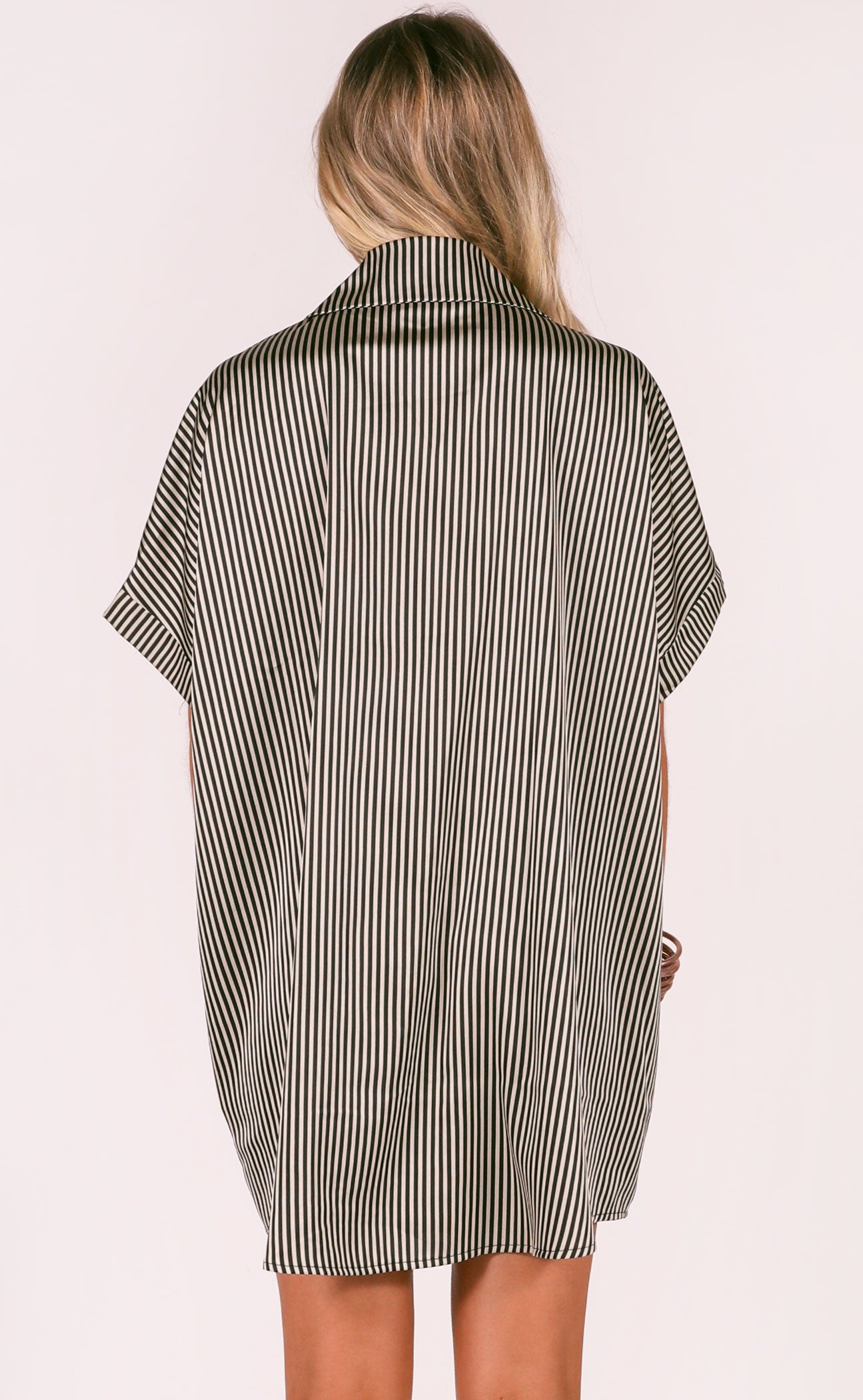 show me your mumu: canal tunic - yass stripe