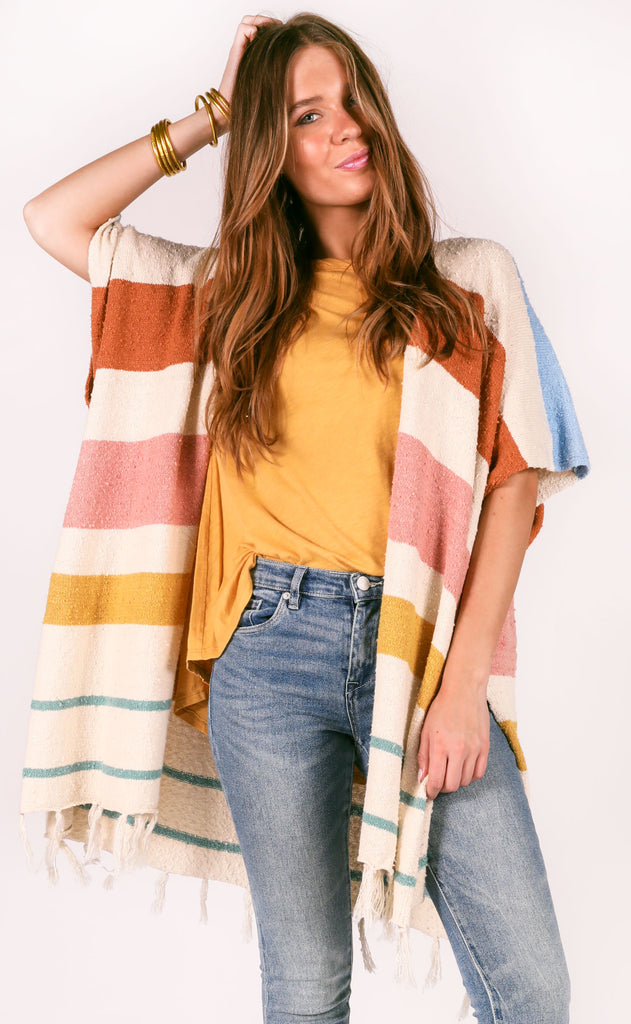 sweater weather knit cardigan