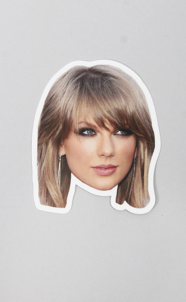 taylor stickers