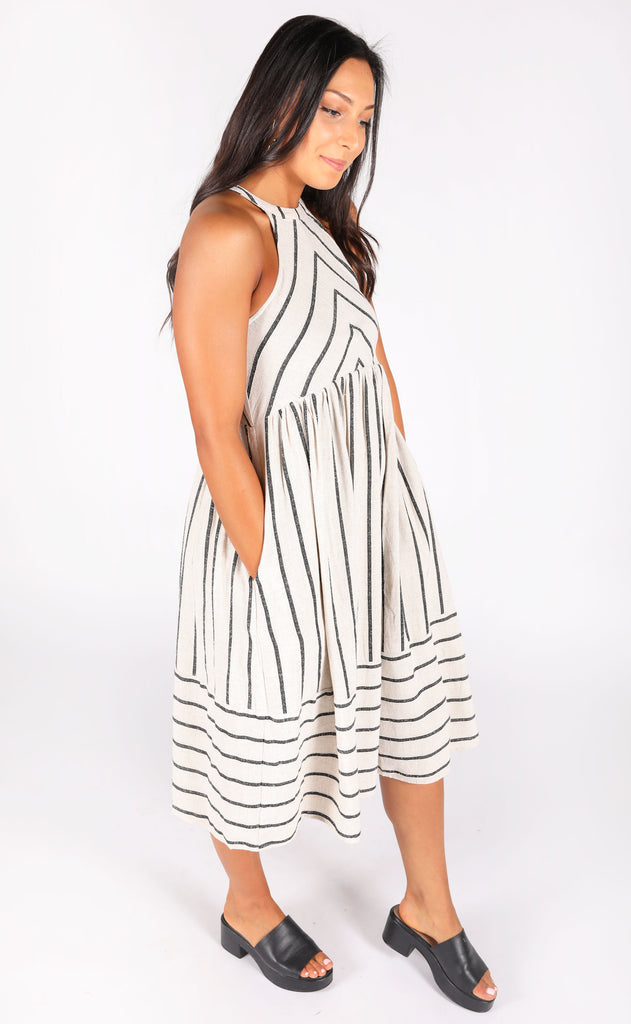 tupelo honey midi dress
