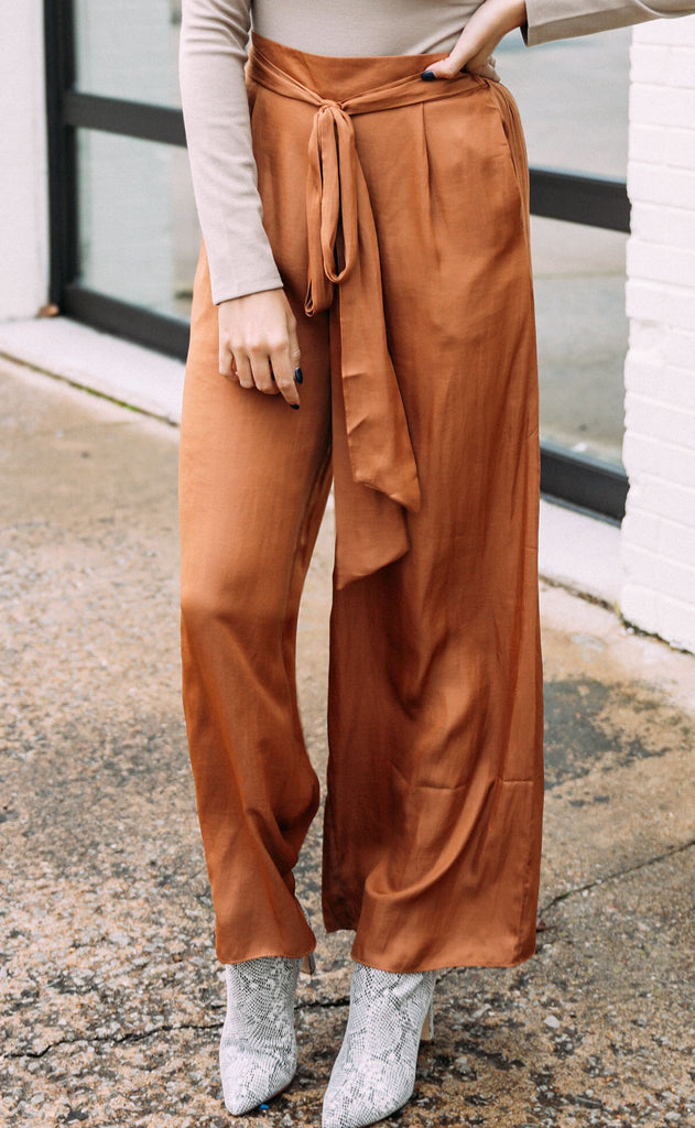 urban jungle flare pants