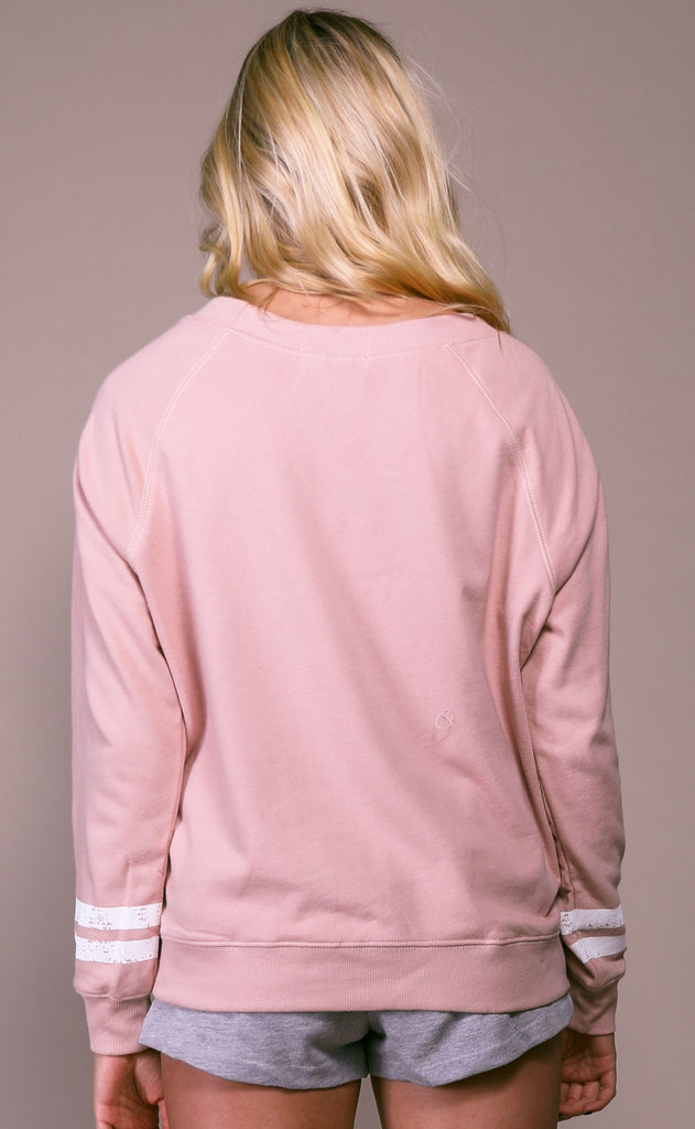 wildfox: sommers sweatshirt - big sports fan