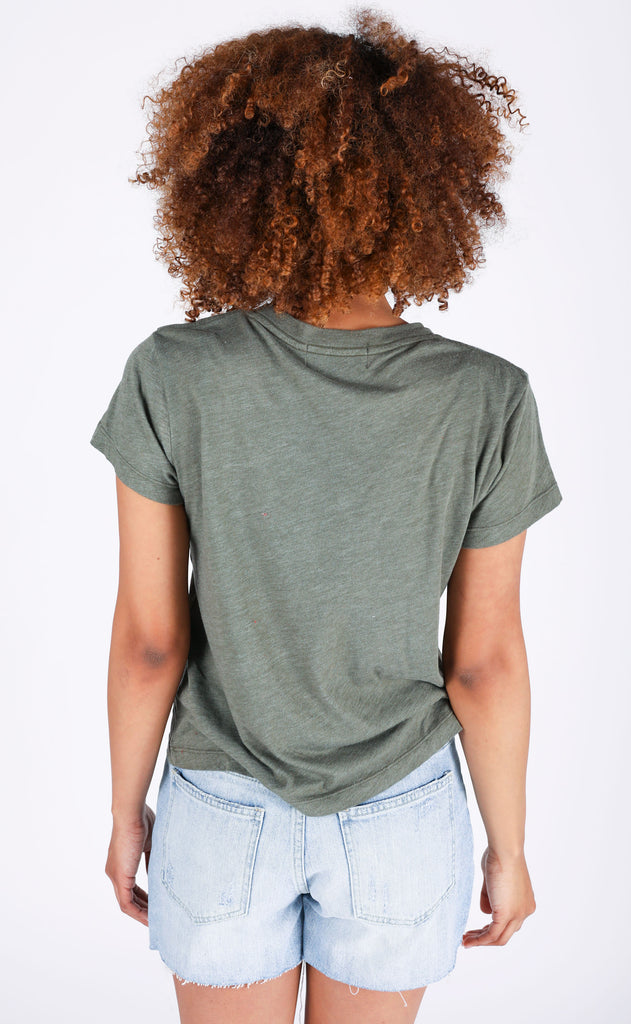 wildfox: no.9 tee - all night