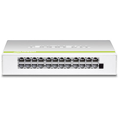 TRENDnet TEG S24D Switch 24-porte Gigabit