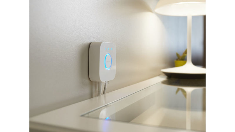 Philips Hue Bridge Central controller