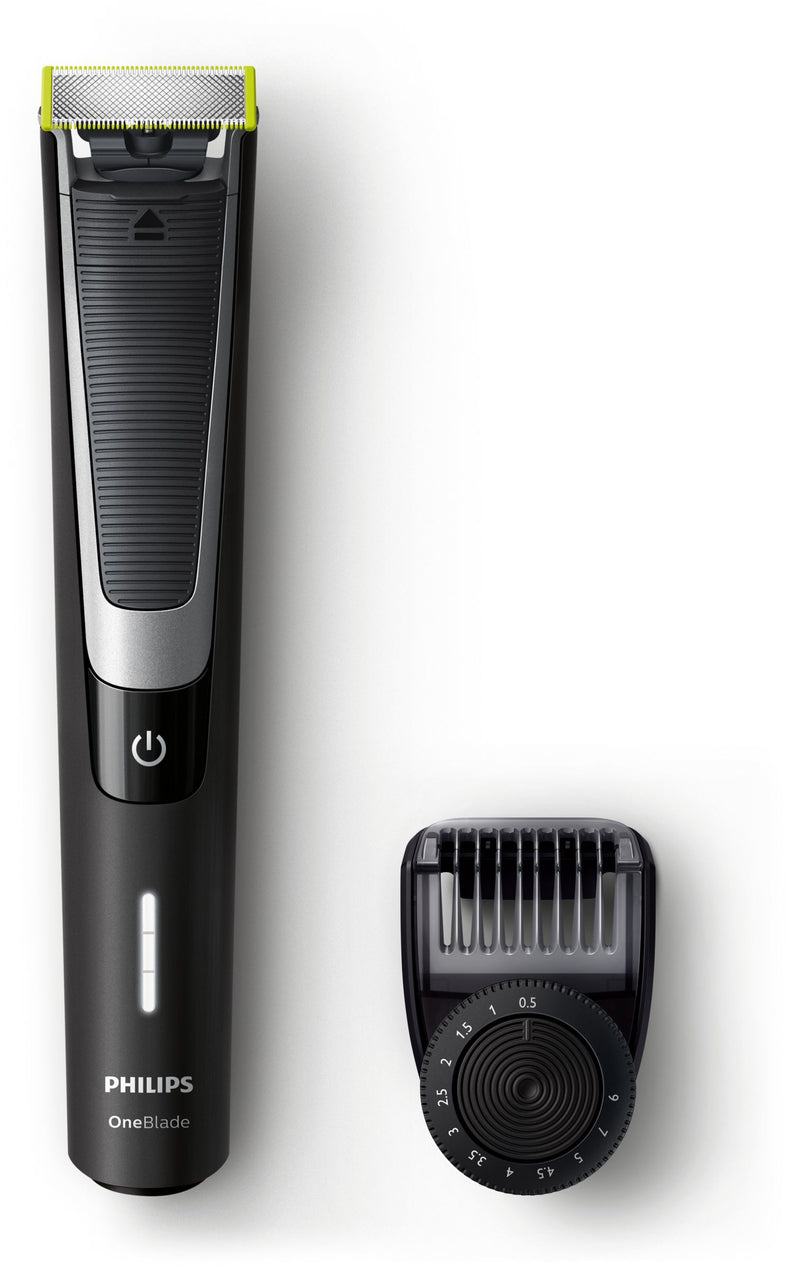 Philips OneBlade Pro QP6510 Trimmer