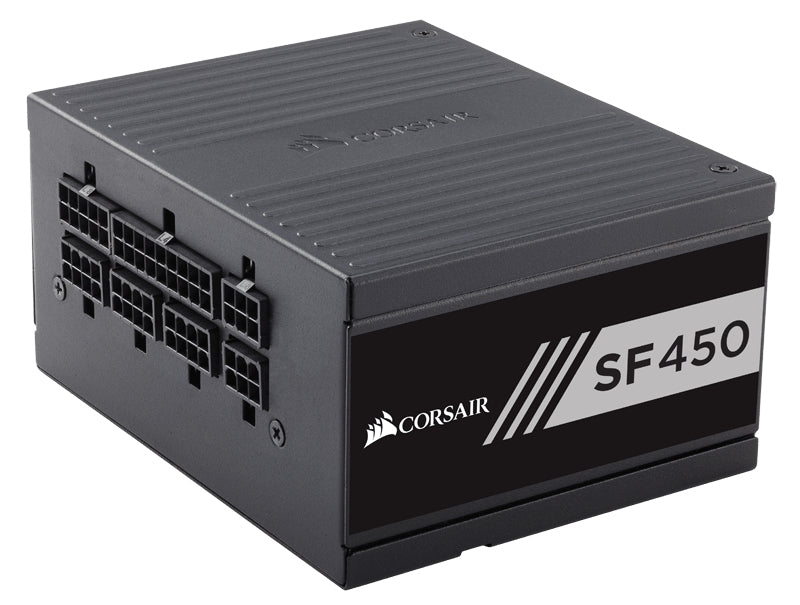 CORSAIR SF Series SF450 Strømforsyning 450Watt