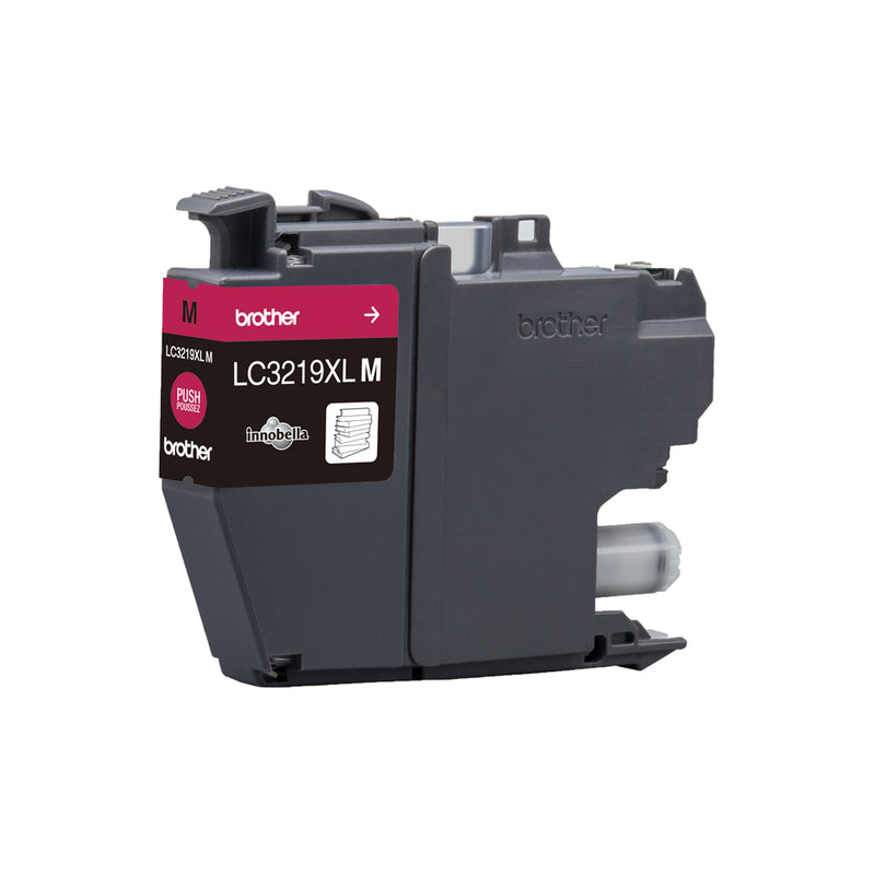 Brother LC 3219XLM Magenta 1500 sider