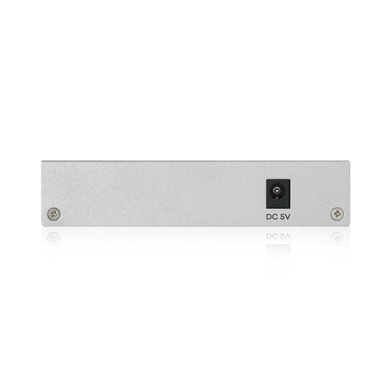 Zyxel GS1200-5 Switch 5-porte Gigabit