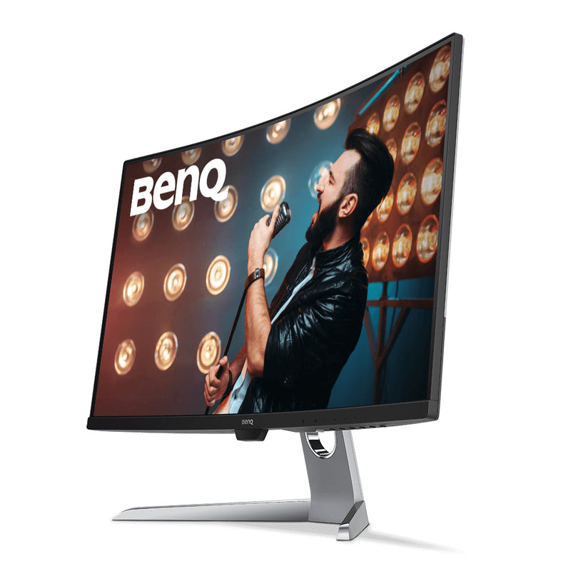 BenQ EX3203R 31.5 2560 x 1440 HDMI DisplayPort USB-C 144Hz
