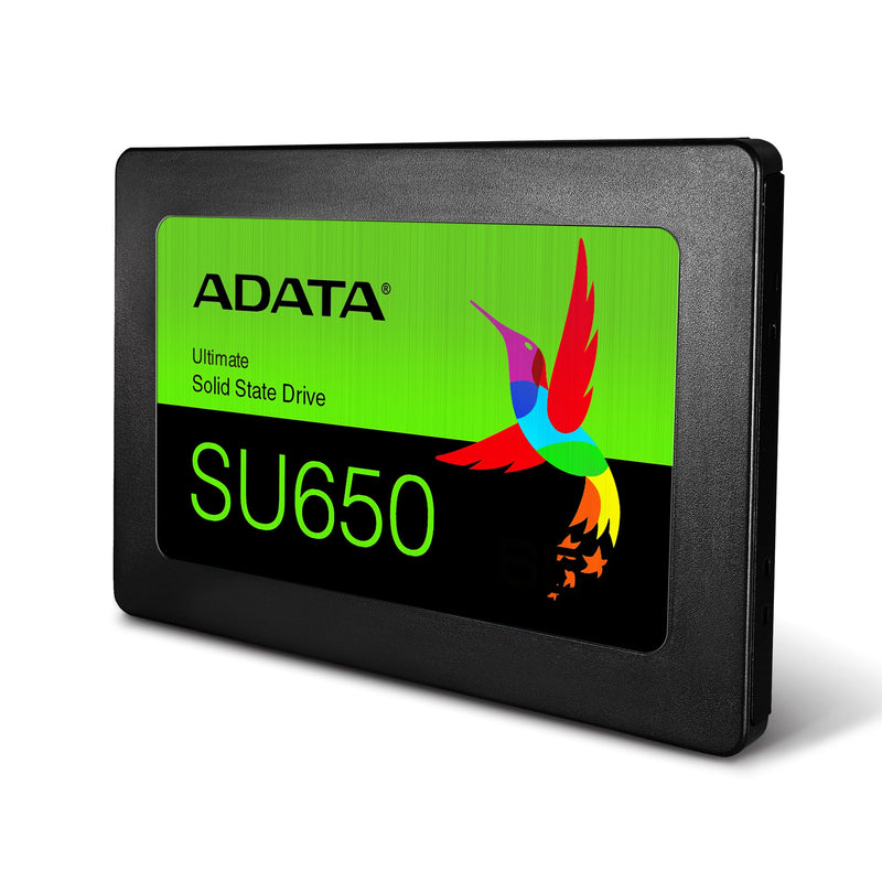 ADATA Ultimate SSD SU650 120GB 2.5 SATA-600