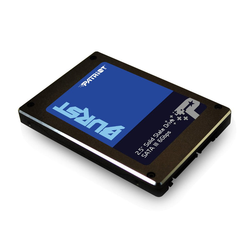 Patriot SSD Burst 240GB 2.5 SATA-600