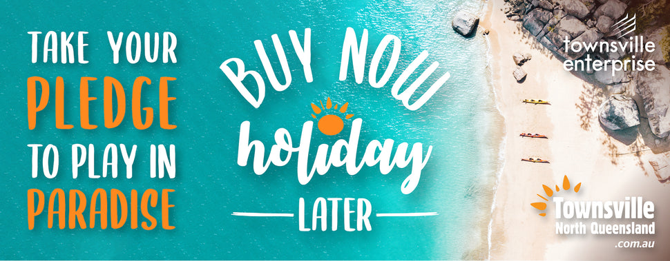 Buy Now Holiday Later