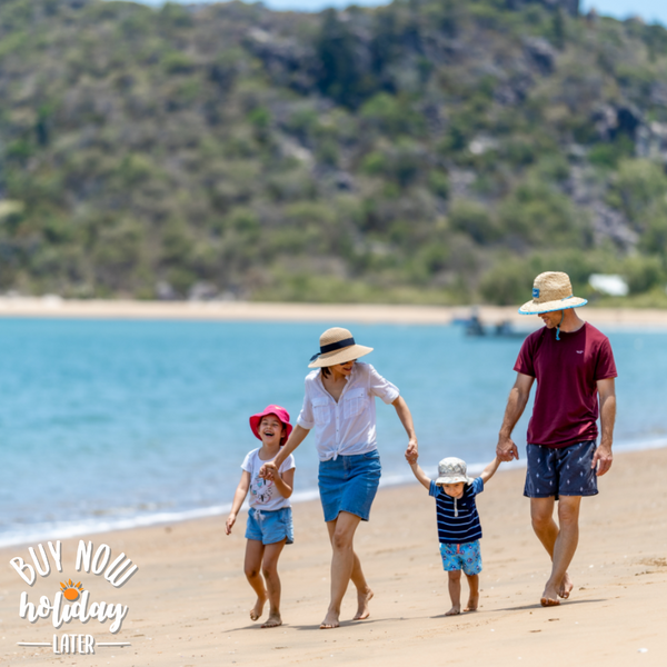 SeaLink - $76 Family Return