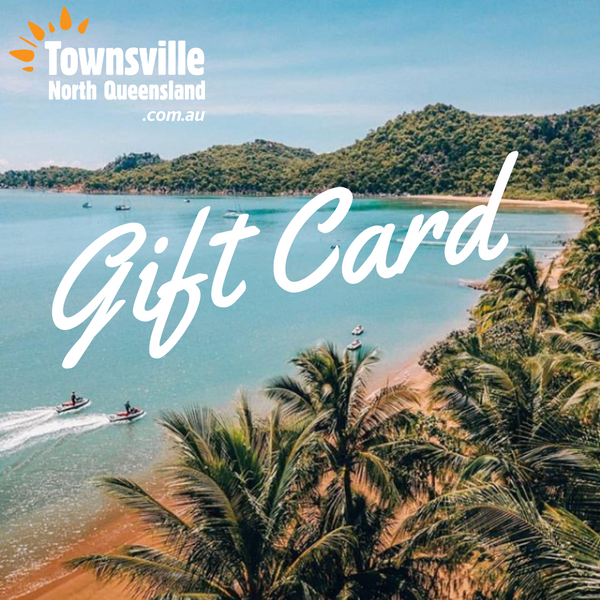 Townsville North Queensland Gift Card