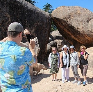 Magnetic Island Bus Tour