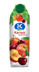Sek Mix Fruit Juice -1000 ml