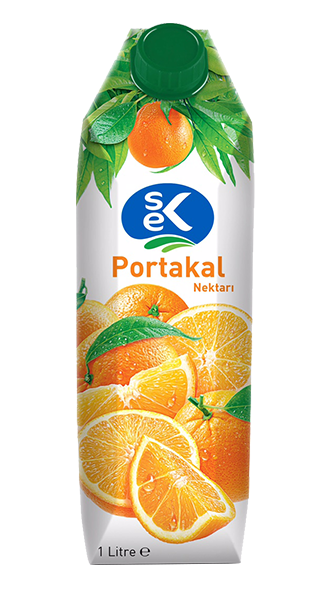 Sek Orange Juice - 1000ml