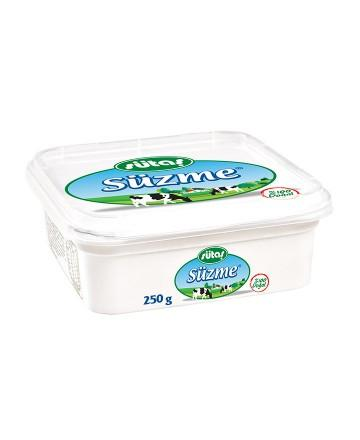 Sutas Strained White Cheese - 250g