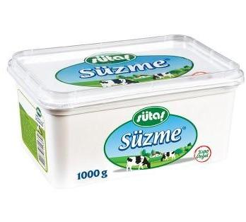 Sutas Strained White Cheese - 1000g