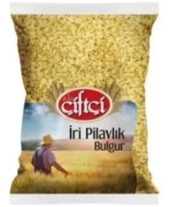 Ala Ciftci Extra Coarse Boulgour - 1 kg