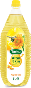 TORKU SUNFLOWER OIL 12X2 LT