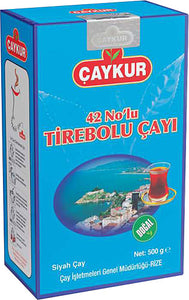 CAYKUR BLACK TEA  500 GR