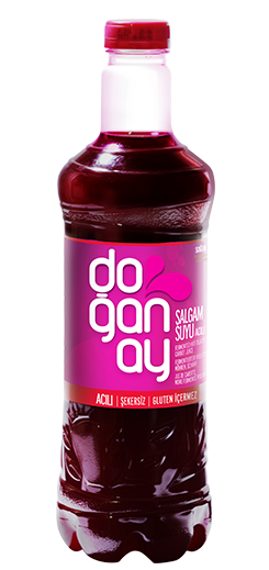 Doganay Turnip Juice ( Hot ) - 1 lt