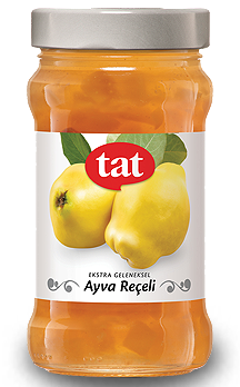 Tat Extra Traditional Quince Jam - 380g