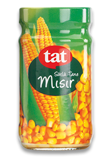 Tat Sweet corn ( Jar ) - 320ml