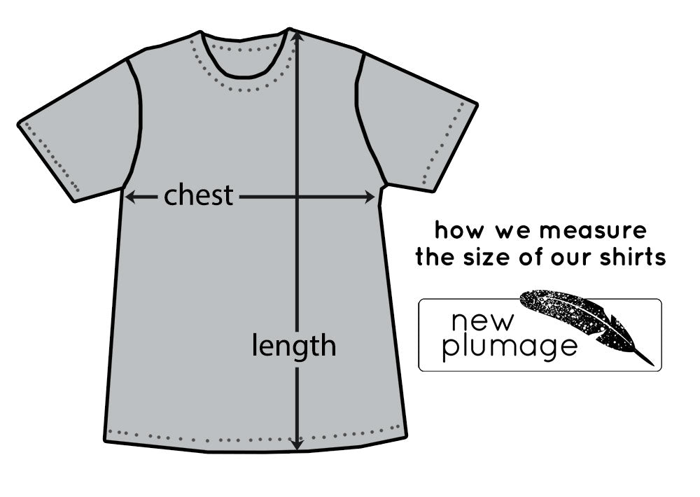how we measure shirt size