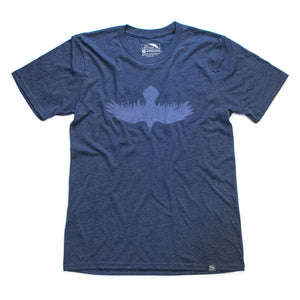 Raven Forest Tee