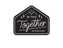 In This Together Okanagan