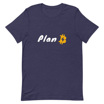 Plan B T-Shirt - satstackers
