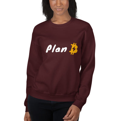 Plan B Sweatshirt - satstackers
