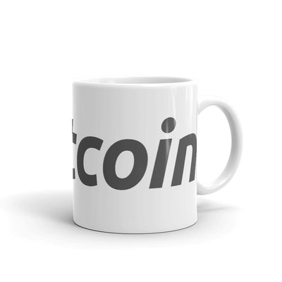 Bitcoin Mug - satstackers