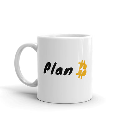 Plan B Mug - satstackers
