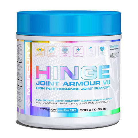 TNT Hinge Joint Armour V2 [300g]