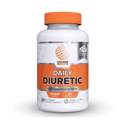 Ciccone Pharma Daily Diuretic [90 Caps]