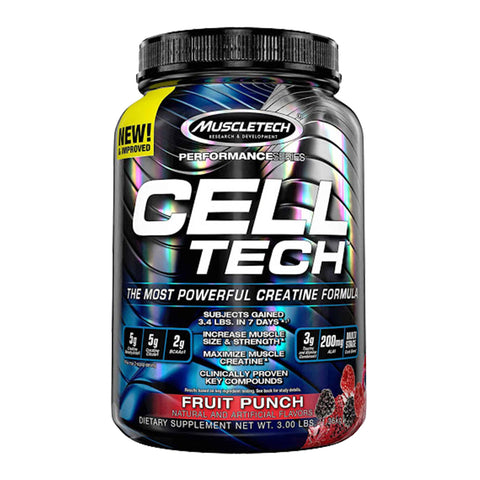 MuscleTech Cell-Tech [1.4kg]